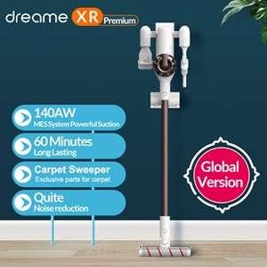 Dreame XR ручной автономный пылесос 22 кПа