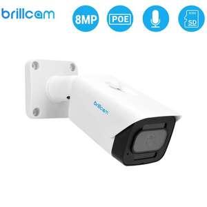 IP Камера brillcam 8MP 4K
