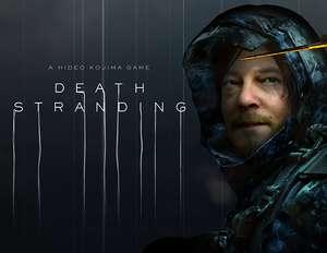 [PC] Предзаказ Death Stranding (Steam ключ)