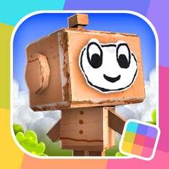 [iOS] Paper Monsters