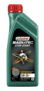 Масло Magnatec Stop-Start 5W-20 E 1 л.