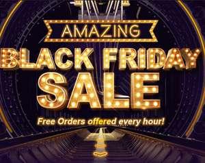[Черная Пятница] Купон 6% на все товары в магазине Banggood