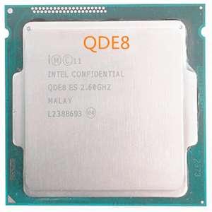 Процессор Intel core i7 4770 (бывший в использовании)