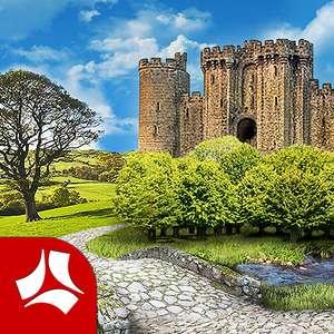 Тайна замка Черный Терновник (The Mystery of Blackthorn Castle)