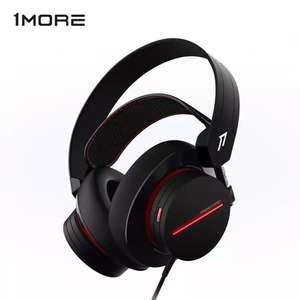 Игровая гарнитура 1MORE Spearhead VR H1007 (звук 7.1, ENC, RGB-подсветка, металл)