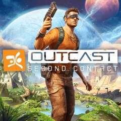 Outcast - Second Contact БЕСПЛАТНО