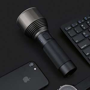 Светодиодный дальнобойный фонарь Xiaomi NexTool на XPH50.2 (без АКБ)