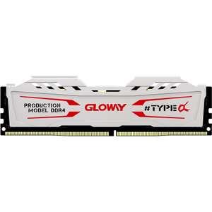 Оперативная память Gloway DDR4 2666 MHZ 2*8GB (16GB)