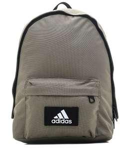 Рюкзак Adidas W CLA SP BP LEGGRN/BLACK/SIGCOR