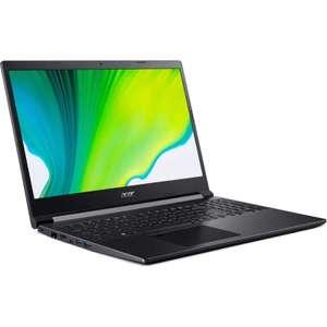 "Ноутбук ACER Aspire 7 A715-75G-56ZT (15.6"", IPS, i5 9300H, 8Гб, 256Гб SSD, GTX 1650 Ti)"