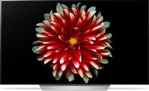 Телевизор Oled LG OLED65C7V