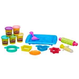 """Детские наборы для лепки Play-Doh со скидкой (например, набор """"Магазинчик печенья"""")"""