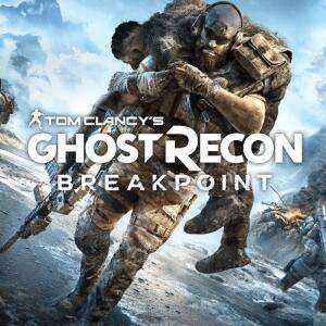 [PS4/Xbox One/PC] Ghost Recon Breakpoint: бесплатные выходные (16 - 20 июля)