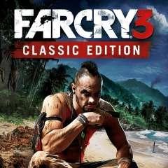 [Xbox One] Far Cry 3 Classic Edition