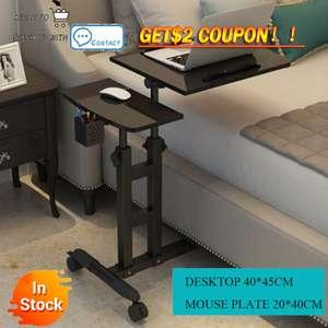 Складной стол для ноутбука Pumer ALL-125