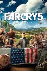 [Xbox] Far Cry 5