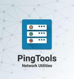 [Google Play] Ping Tools Pro