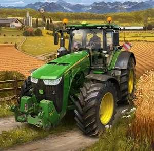 [Android] Farming Simulator 20