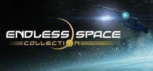 Endless Space Collection для Steam бесплатно.