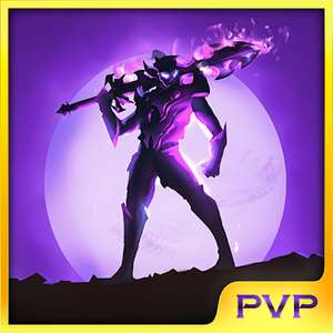 Shadow Hunter: Stickman Legends Offline RPG
