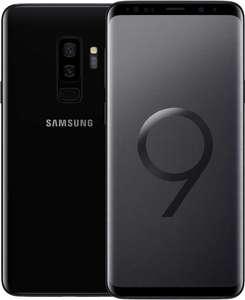 [Челябинск] Samsung G965 Galaxy S9 Plus 64Gb Черный бриллиант