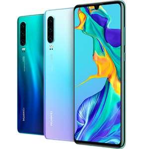 Смартфон HUAWEI P30  6+128GB   Kirin 980 (Ростест, Официальная гарантия)