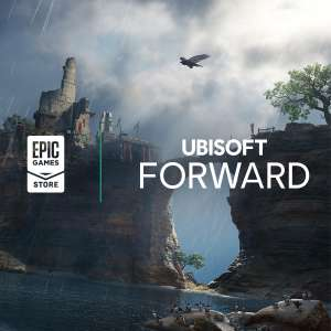 [PC] Распродажа Ubisoft Forward – Assassin's Creed, Tom Clancy's, Far Cry, The Crew 2, Watch Dogs, Trials Rising