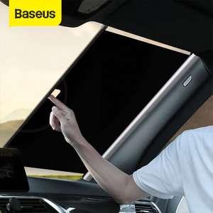 Шторка Baseus на лобовое стекло