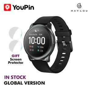 Смарт-часы Haylou Solar LS05 (с промо и купоном за монеты)