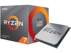 [Из США, нет прямой доставки] Процессор AMD RYZEN 7 3700X BOX + Игра Assassin's Creed Valhalla (для ПК) в подарок