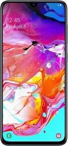 Смартфон Samsung A70 128gb. (трейд ин, не все города)
