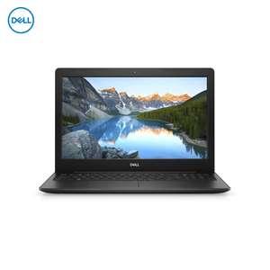 Ноутбук Dell Inspiron 3585 15.6''HD/R3-2300U/4GB/1TB/Linux