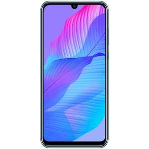 Смартфон Huawei Y8p Breathing Crystal (AQM-LX1)