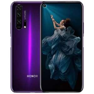 Смартфон Huawei Honor 20 pro 8/128 (Китайская версия) из-за рубежа