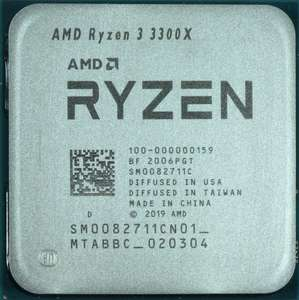 [Не везде] Процессор Ryzen 3300x OEM в e2e4