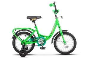 "Детский велосипед Stels Flyte 14"" (3+)"