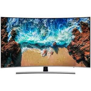 [Не все города] Ultra HD (4K) LED Телевизор Samsung UE65NU8500U