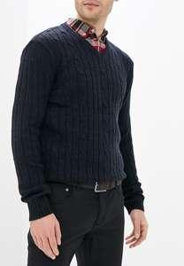 Мужской пуловер Stormy Life с шерстью (размер L-3XL) и другие модели