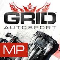 [Android] GRID™ Autosport - Тестирование онлайн мультиплеера (ранний доступ)
