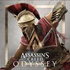 [PS4] Assassin's Creed® Одиссея Dynamic Theme