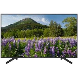[не все города] Телевизор Sony KD-55XF7096