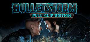 [PC] Bulletstorm: Full Clip Edition (54р с бонусами)
