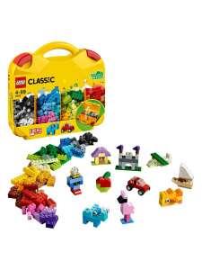 Lego 10713 чемоданчик для конструирования