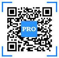 QR/Barcode Scanner Pro (Android)
