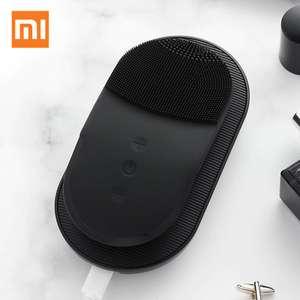 Аппарат для чистки лица Xiaomi WellSkins Facial Cleaner WX-JM02