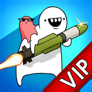 [VIP] Missile Dude RPG: Tap Tap Missile