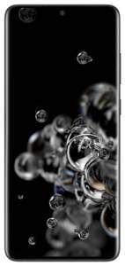 Смартфон Samsung Galaxy S20 Ultra РСТ