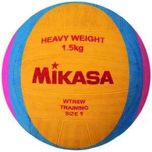 Мяч для водного поло Mikasa WTR 6W