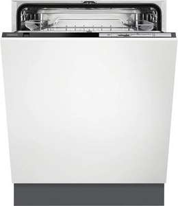 Встраиваемая посудомоечная машина 60см Zanussi ZDT 921006 F (Авто-открывание AirDry)