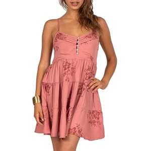 -10% доп. на городскую одежду со скидкой (например, платье BILLABONG BRINDLE)